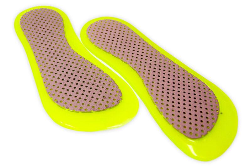 Zapato Plano Plantigel